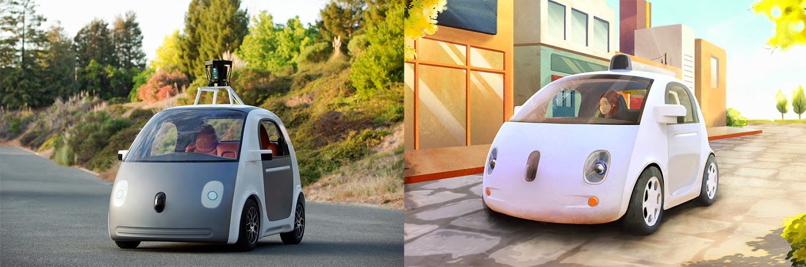 Self-Driving-Google-Vehicle Prototype Image Banner Cropped 600px
