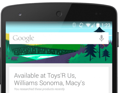 products searched avail nearby