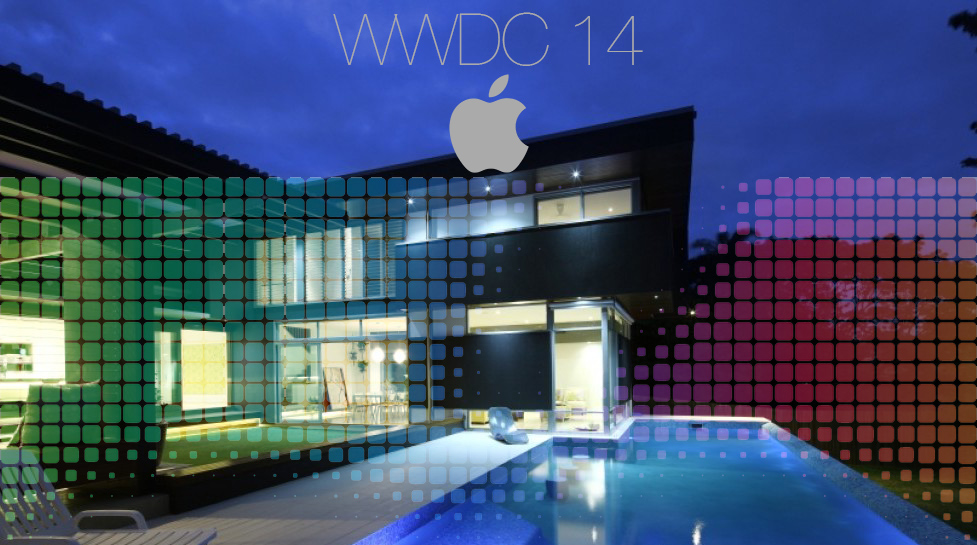 smarthome-Apple-WWDC14