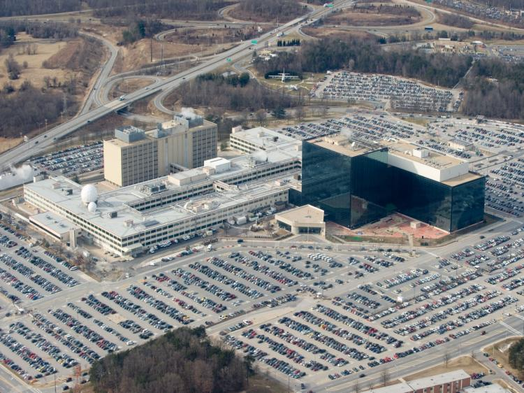 US House Votes To Cut NSA Surveillance Funding