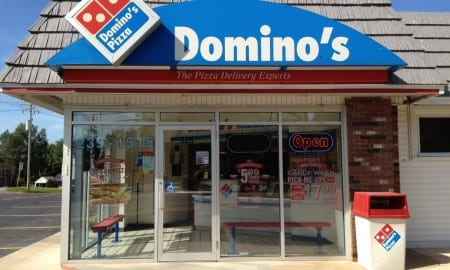 Dominos-Pizza-Store