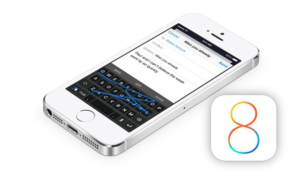 Keyboard-iOS8