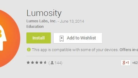 Lumosity-GooglePlay