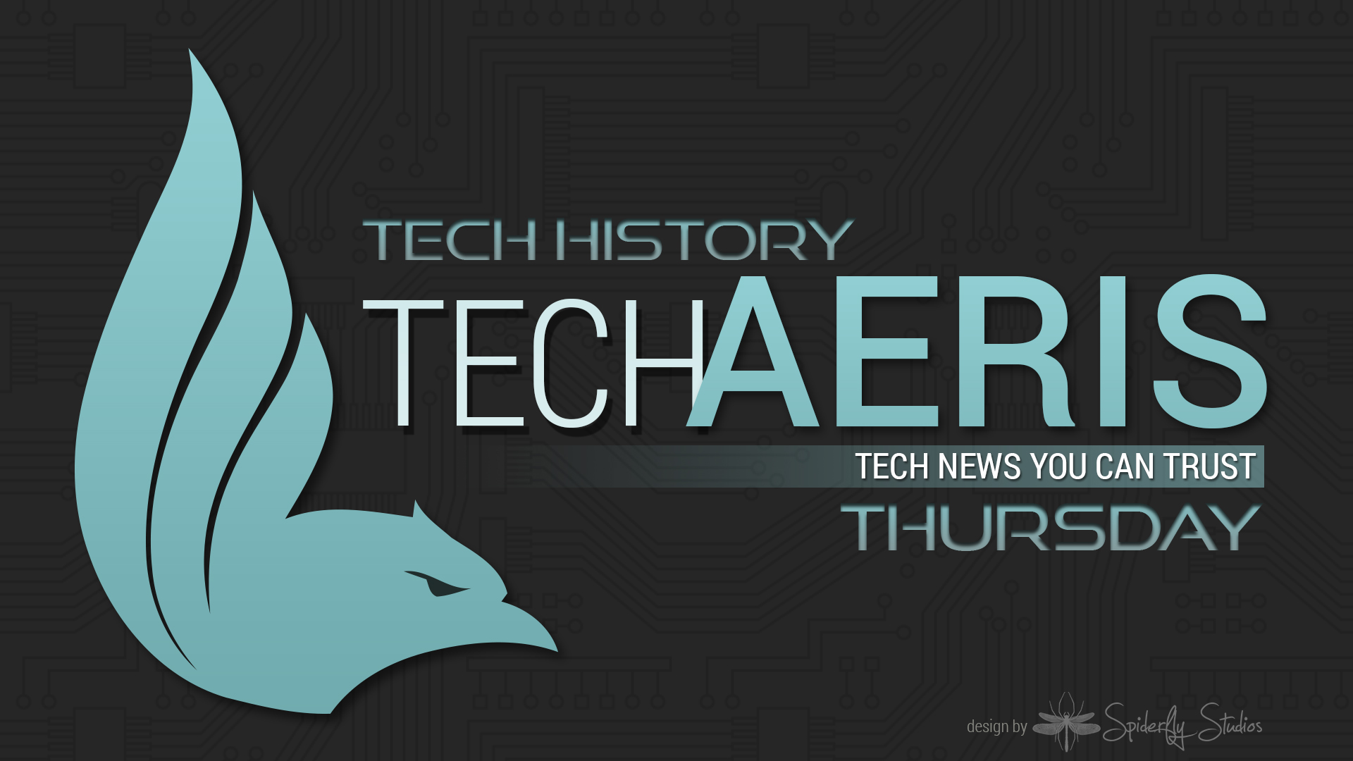 Tech-History-Thursday