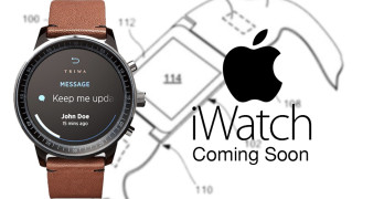 apple iWatch featured