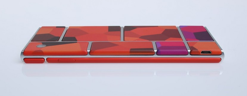 Project Ara dscout Program Closing, Google Looks To Make It Reality