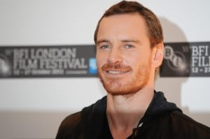 A Dangerous Method Photocall - London