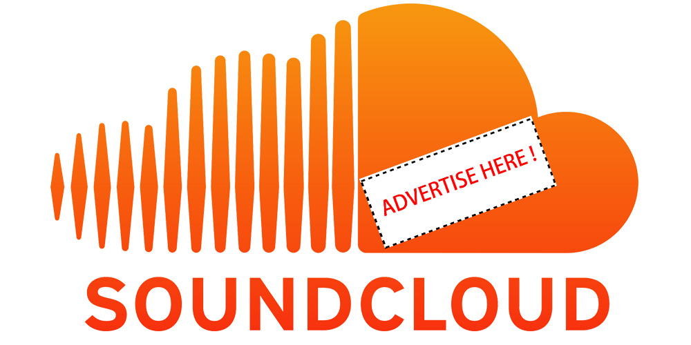 soundcloud adverts featured