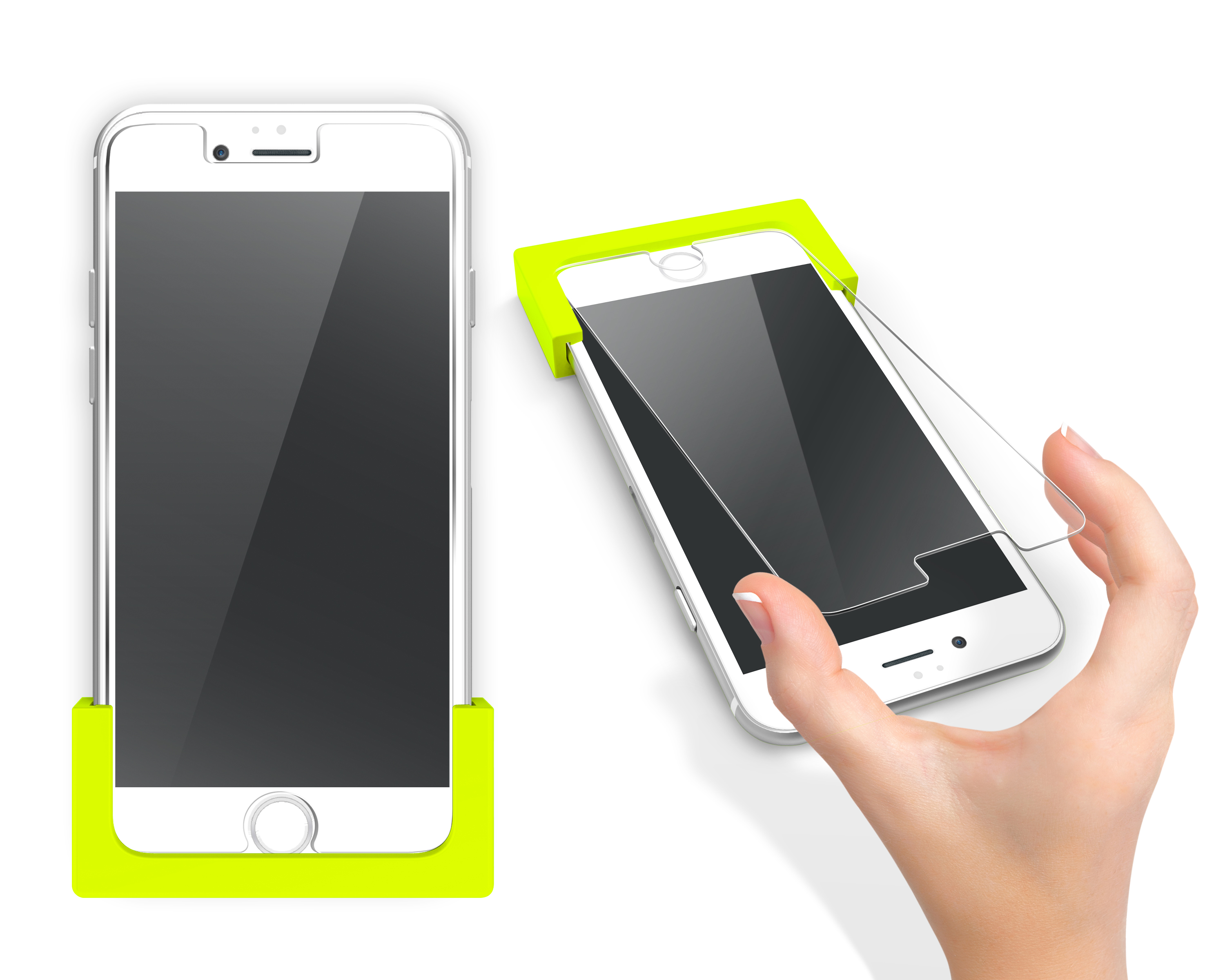 tylt announces iphone 6 battery case and glass screen protector. Black Bedroom Furniture Sets. Home Design Ideas