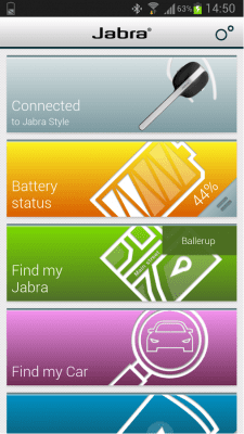 Jabra-Assist-Android-App