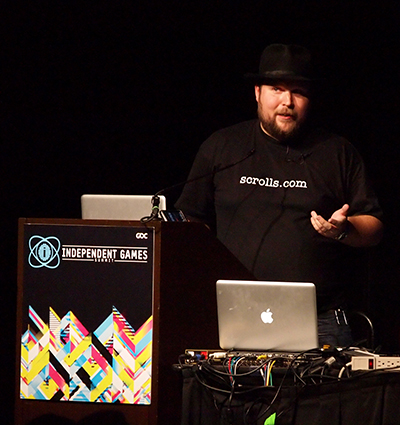 Markus_Persson_at_GDC_2011
