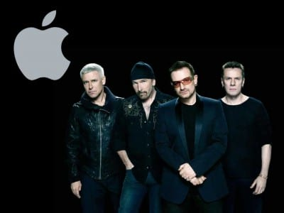 U2-will-be-at-Apple-Keynote