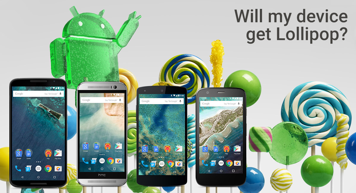 Android-Lollipop-Devices