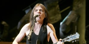 AC/DC with The Answer in Concert - San Antonio, Texas