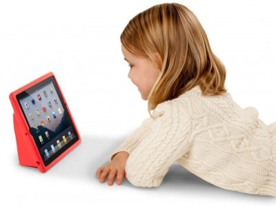 iPad-Kids-Favorite