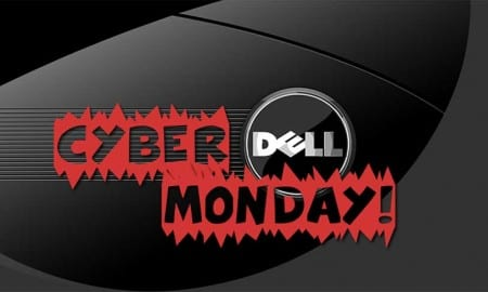 Dell-Cyber-Monday