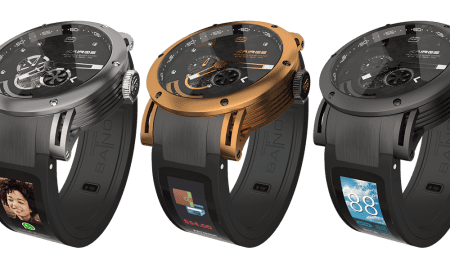 Kairos Mechanical Plus Tband