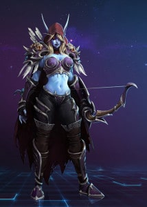 Sylvanas-Heroes-of-the-Storm