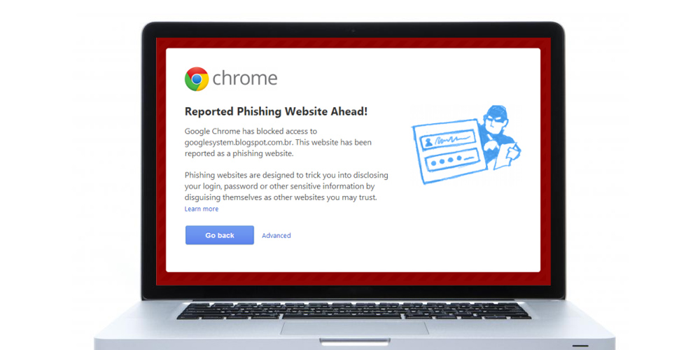 phishing email featured
