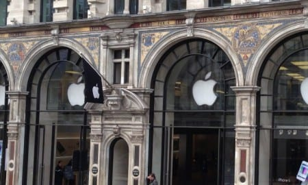 Apple-London