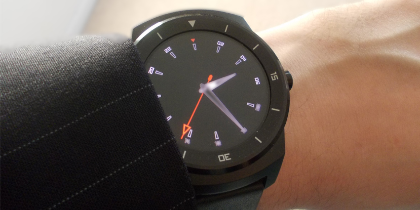 gwatch review suit