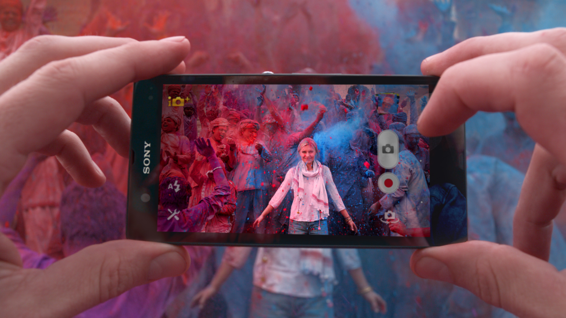sony z4 featured