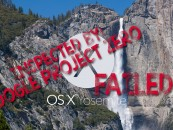 Google Project Zero Team Finds Flaws In OS X Yosemite