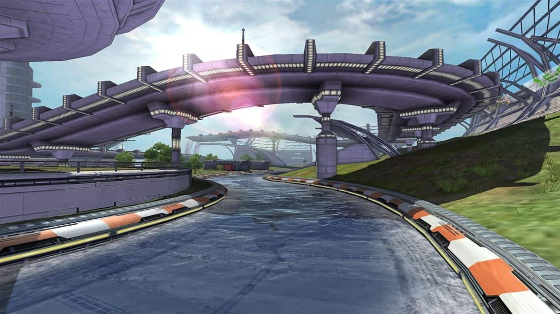 Riptide-GP2-Review-Xbox-One-Visuals