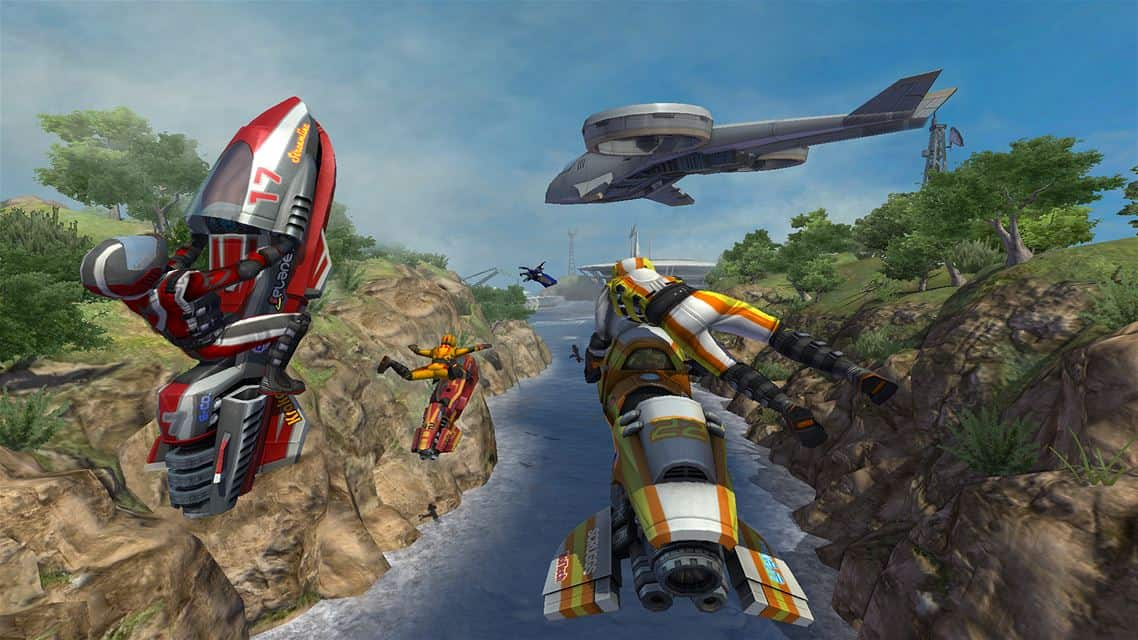 Riptide-GP2-Review-Xbox-One-Stunts