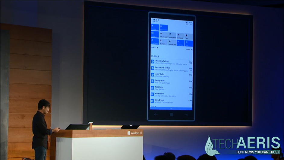 Windows-10-Outlook-Mobile