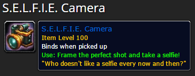 WoW-Selfie-Camera