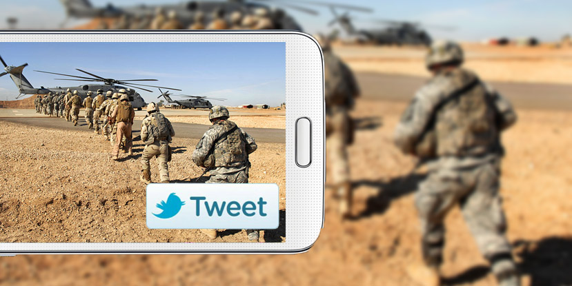 twitter troops featured