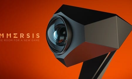 Immersis-VR