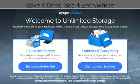 Amazon-Unlimited-Cloud-Storage