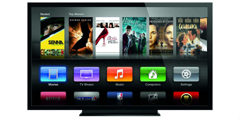 Apple-TV-Web-Service