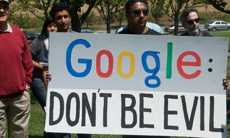 FTC-Google-Don't-Be-Evil