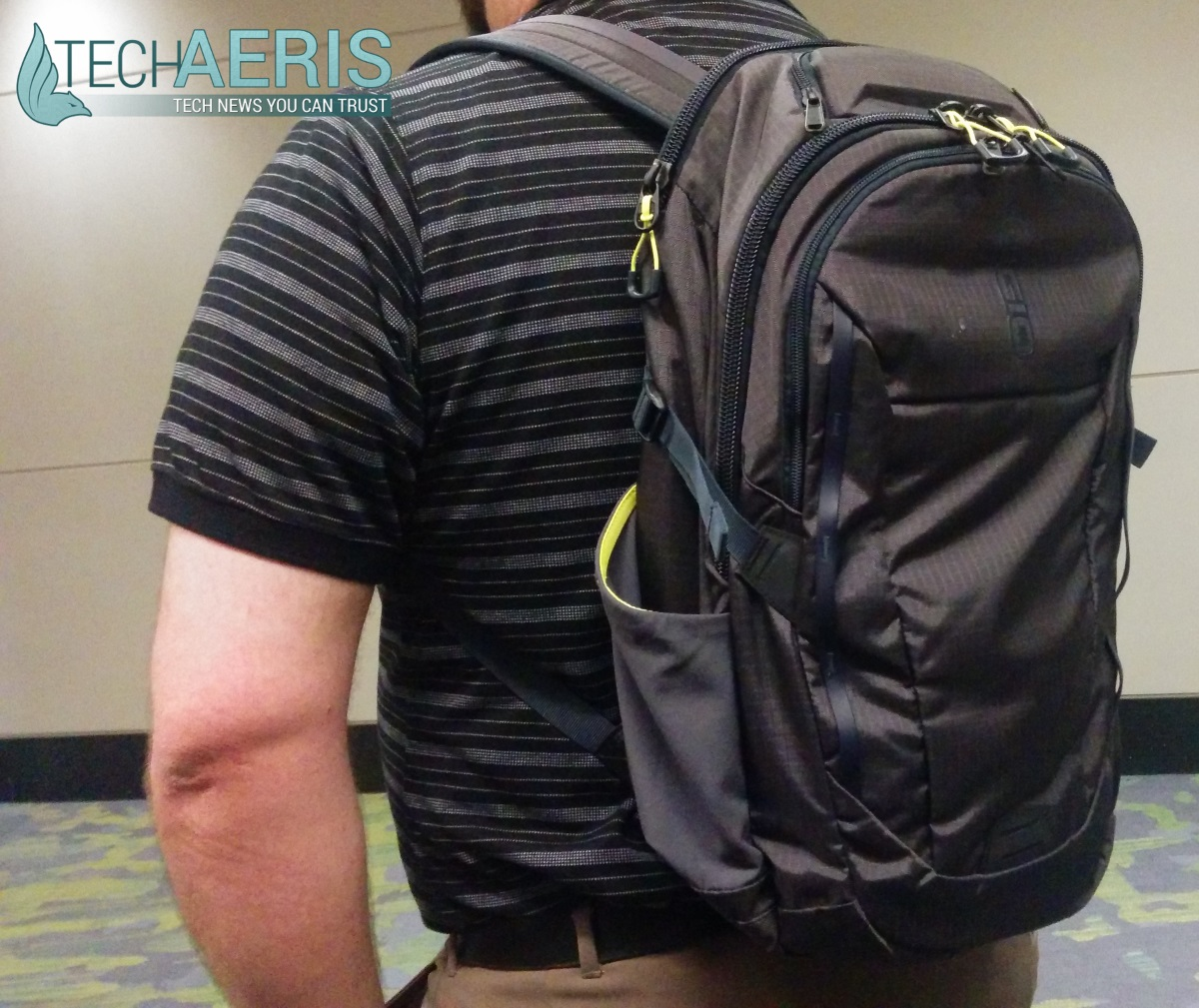 OGIO Ascent Review: A Slim Backpack That Holds And Protects Your Gear