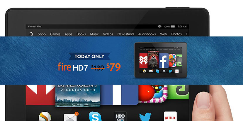 Amazon-Fire-HD-7-Sale