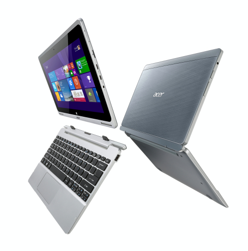 Acer Switch 10 courtesy pcwelt.com