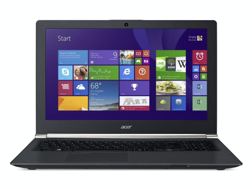 Acer Aspire V 15 courtesy atelco