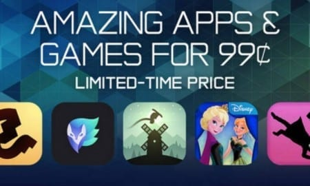 Apple-App-Store-Sale