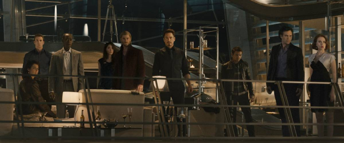 Avengers Age of Ultron Review 3