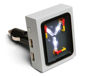 Father's-Day-Gift-Guide-Flux-Capacitor-USB-Car-Charger