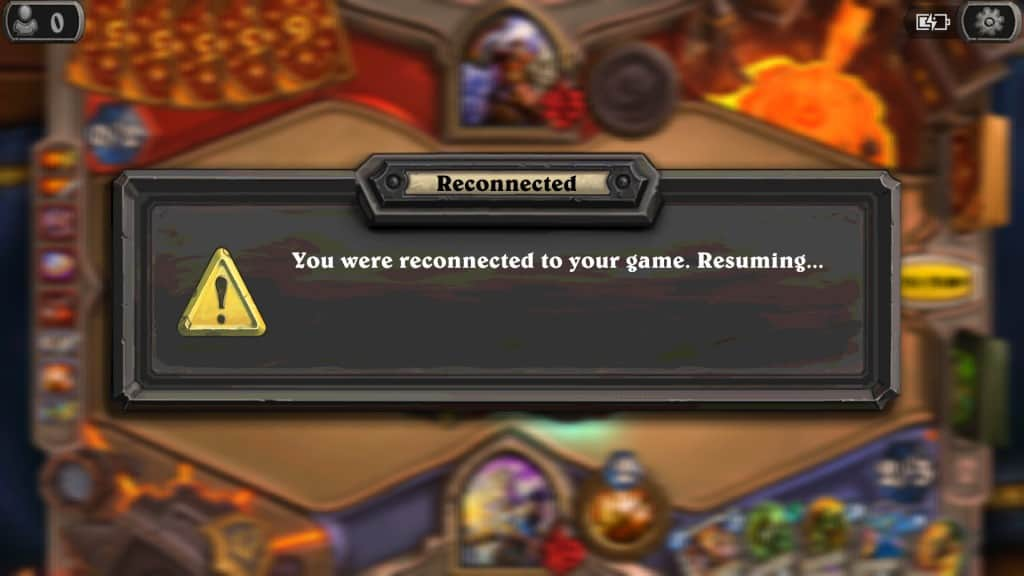 Reconnecting-screen-hearthstone