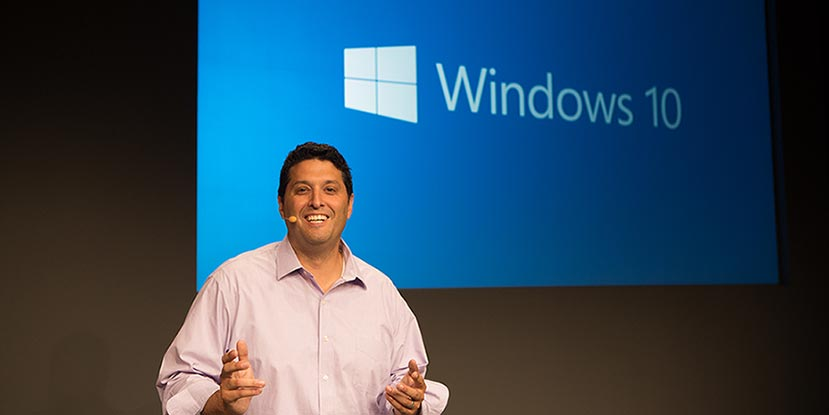 Terry-Myerson-Free-Windows-10