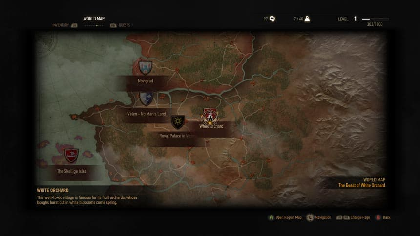 The-Witcher-3-Wild-Hunt-World-Map-Overview