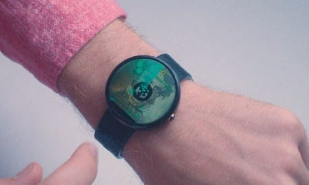 Ingress_Android-Wear