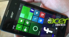 Acer Liquid M220 Review: Acer's Budget Windows Phone Debut