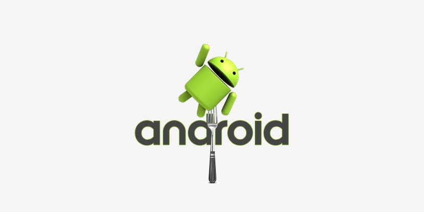 Forked_Android_OS