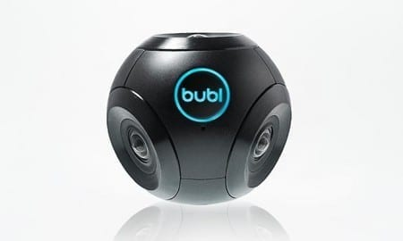 Spherical-Camera-Bublcam